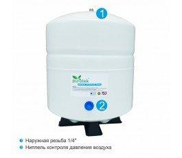 Purotek TWM-45G накопительный бак (17/12л.)
