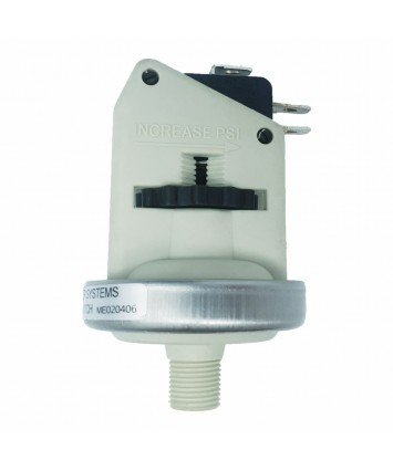 Raifil LP-04 регулируемый датчик низкого давления к обратному осмосу