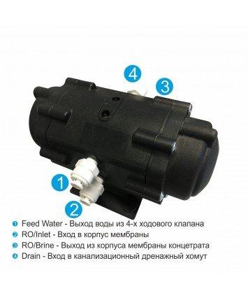 Raifil CP-50G помпа