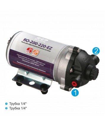 Raifil RO-200-220-EZ насос для повышения давления воды к системам обратного осмоса
