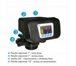 Runxin F63C3 клапан управления систем водоподготовки