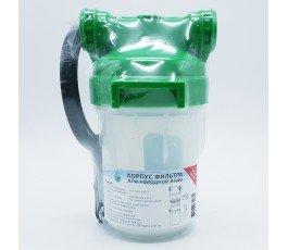 Свод АС С1 5 1/2 фильтр для холодной воды