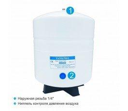 Tankpro PRO-3.2 бак к фильтрам обратного осмоса (12л.)