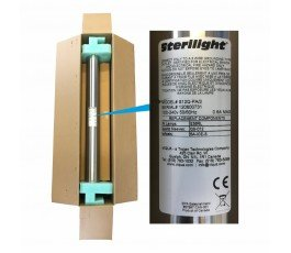 Viqua Sterilight S12Q-PA/2 лампа ультрафиолетовая для обеззараживания воды