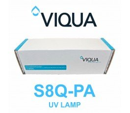 Viqua Sterilight S8Q-PA/2 УФ лампа 1,8-4,5 м3/час Vodavozduh