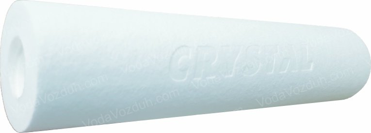 Crystal CR-10-05 фото картриджа