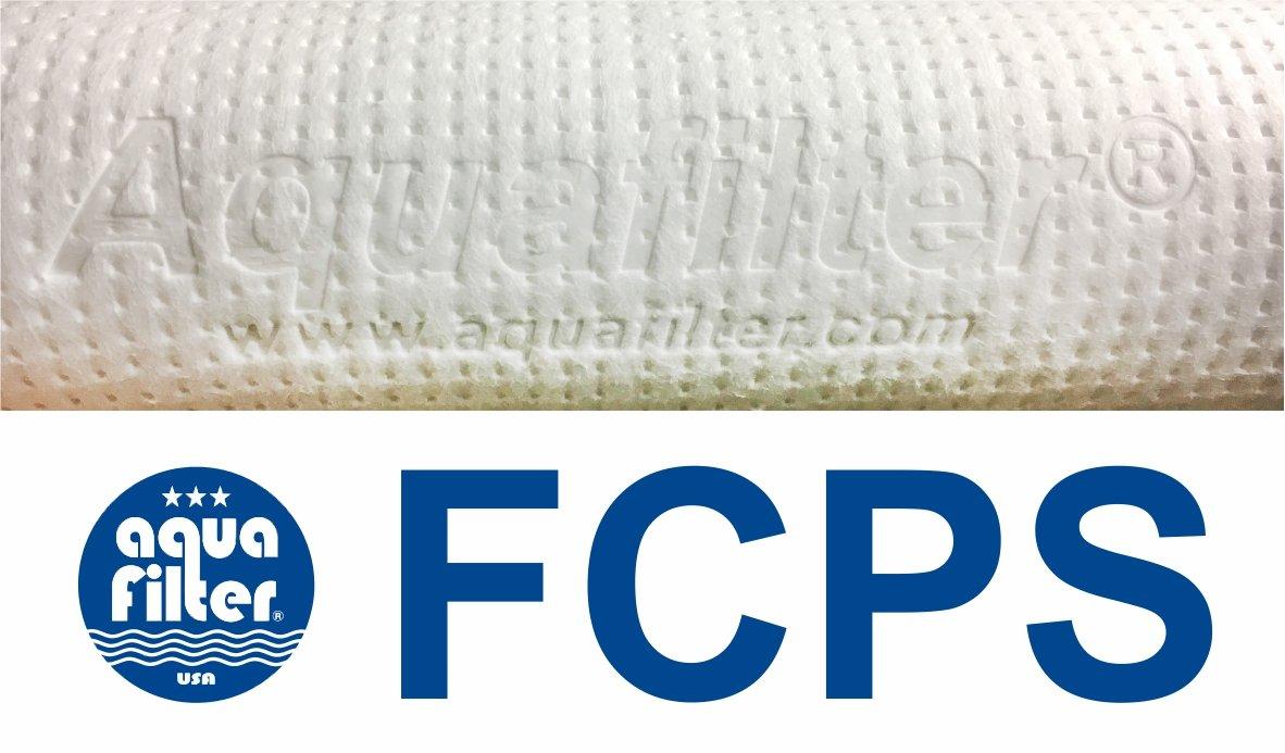 Aquafilter FCPS картридж