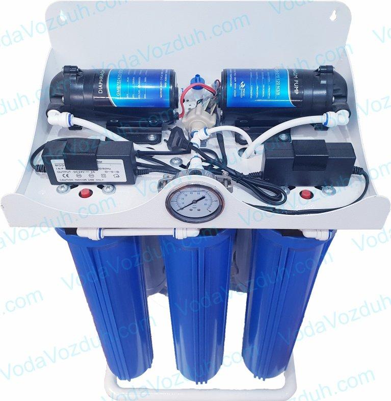 AquaKut 600G D-02 фильтр обратного осмоса