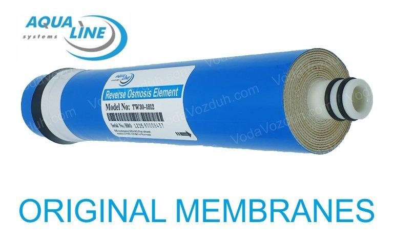 Aqualine TW30-1812-50 50 GPD