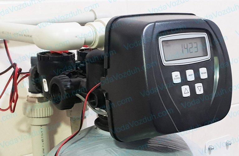 Умягчитель воды Clack WS1CI Dowex