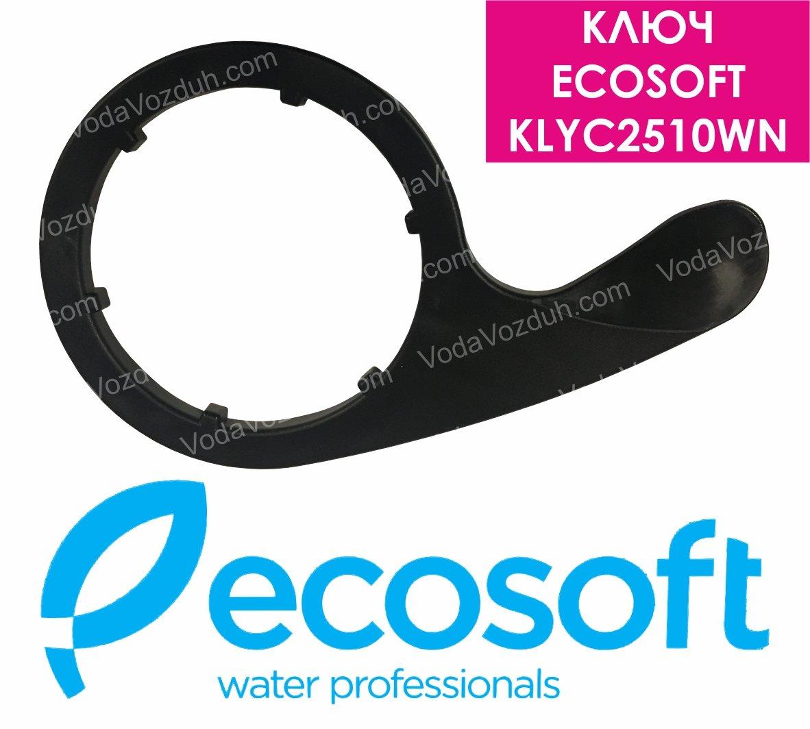 Ecosoft ключ к фильтру