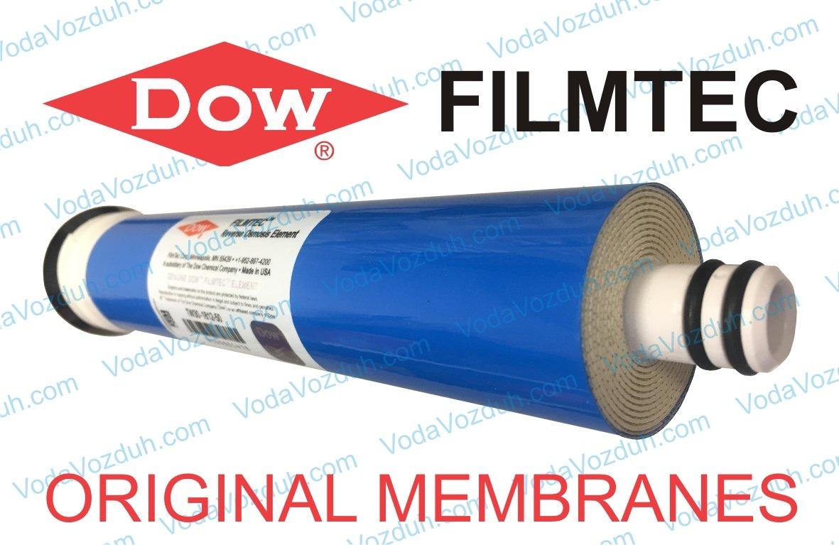 мембрана обратного осмоса Filmtec 50 GPD фото