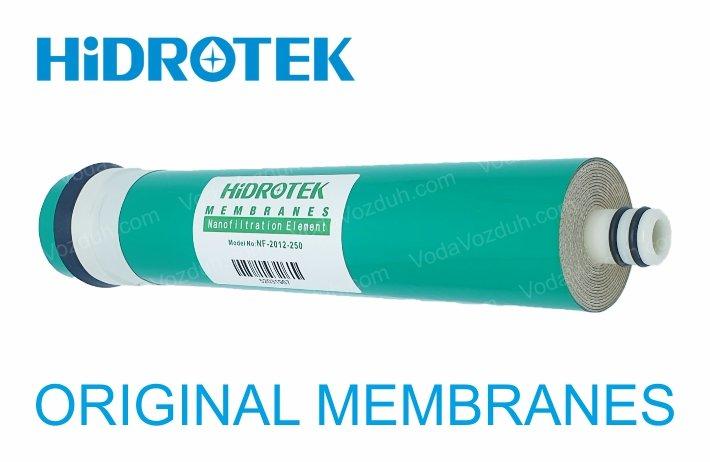 Hidrotek NF-2012-250 оригинальная мембрана