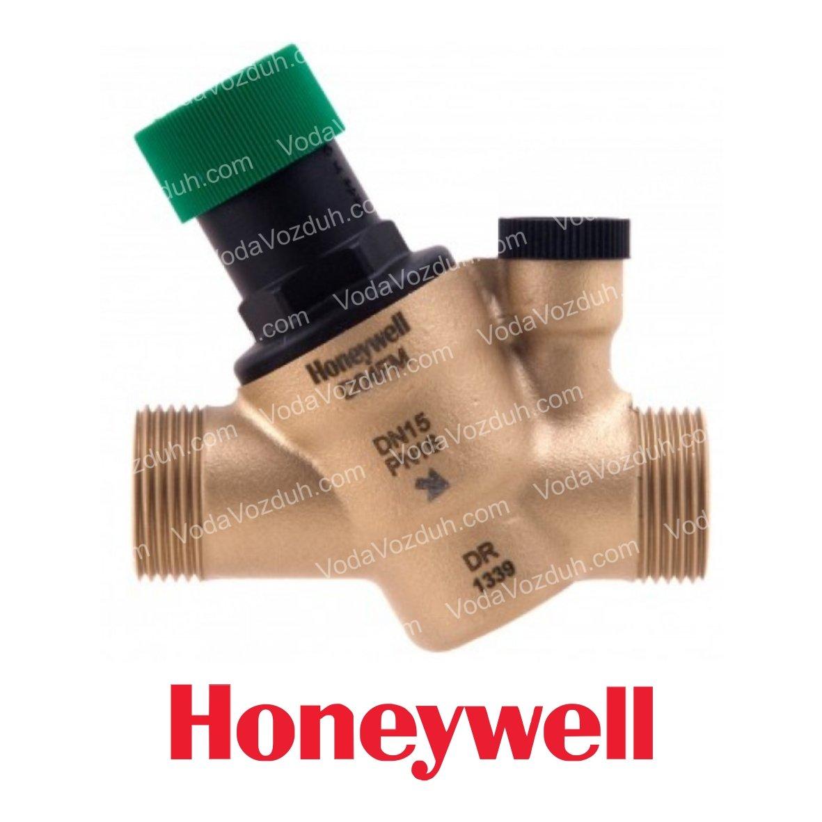 Редуктор Honeywell D04