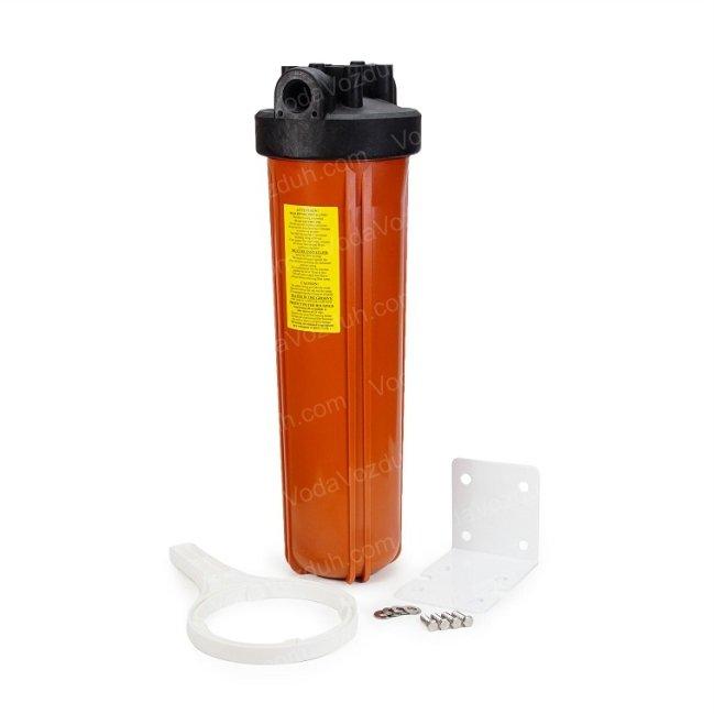Kaplya FH20B1-HOT фильтр для горячей воды