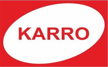 Karro промывные фильтры логотип