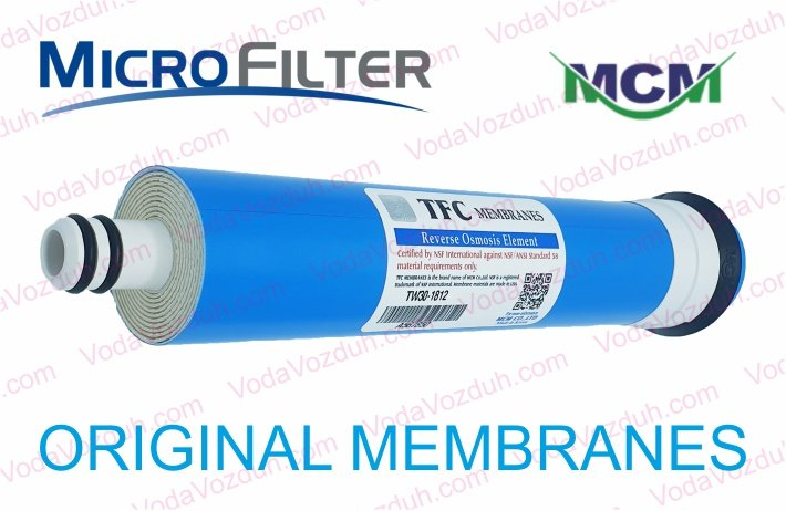 Microfilter TW30-1812-100 100 GPD