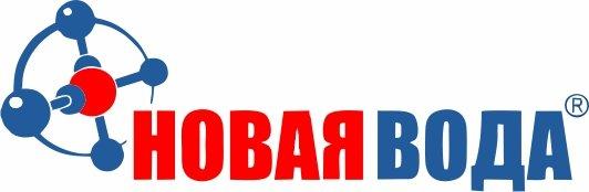 Новая Вода логотип