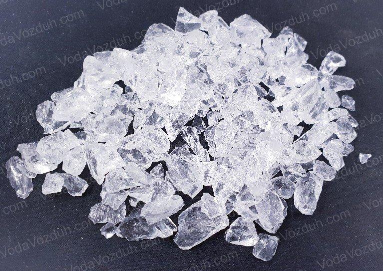 Полифосфат натрия соль Purotek