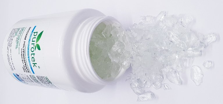 Sodium Polyphosphate Purotek