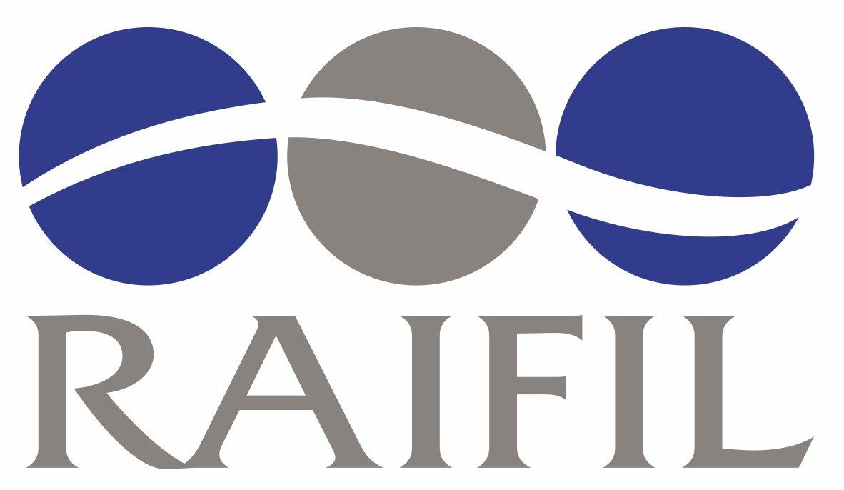 Raifil логотип
