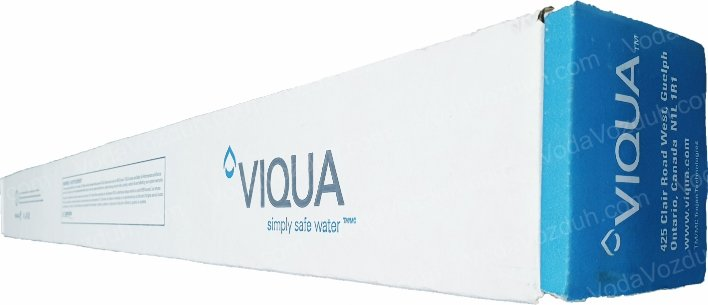 Viqua S64RL R-CAN Sterilight лампа в коробке