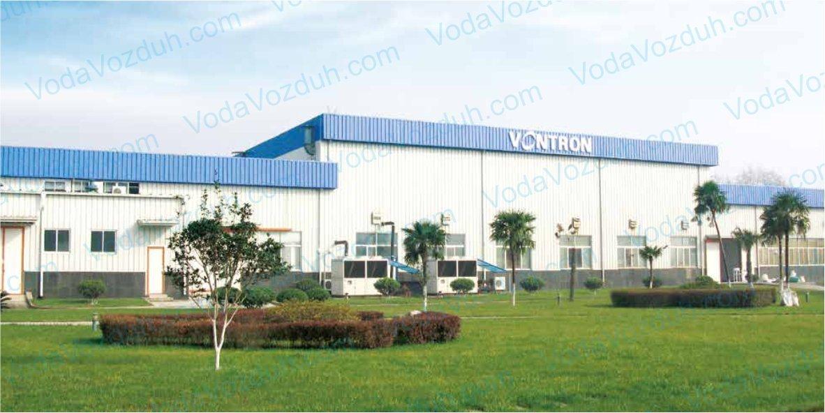 Завод Vontron
